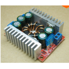 DC/DC 12A Converter Buck Adjustable 4-32V 12V to 1.2-32V 3.3V 5V 24V Step Down
