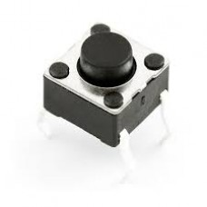Push Button 4pin