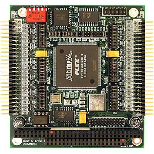 DM6814HR Quadrature Encoder Input PC/104 dataModules®
