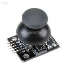 JOYSTICK FOR ARDUINO