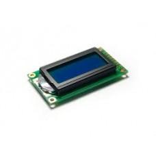 LCD 8x2