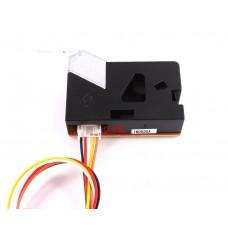 PM2.5 dust sensor DSM501A South Korea imported original authentic dust sensor