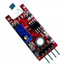 Linear magnetic Hall sensor KY-024