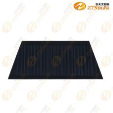 solar panel 5.5V120mA  DIY