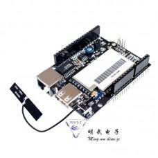 Iduino yun shield cloud board expansion board module yun control board