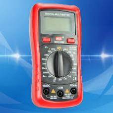 Digital multimeter MCH-860