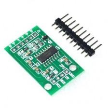 HX711 module / load cell dedicated 24-bit precision AD module pressure sensor