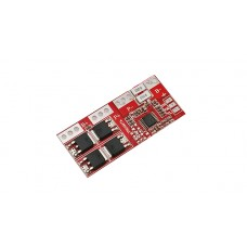 4-string lithium battery protection board 30A high current four strings without activation automatic recovery 14.8V 16.8V