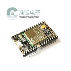 GSM/GPRS+GPS/BDS development board A9G