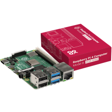 Raspberry Pi 4 Model B 8Gb + Micro HDMI