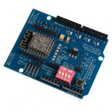 ESP-12E ESP8266 UART WIFI Shield Development Board