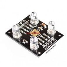 TCS230 TCS3200 Color sensor Color recognition module