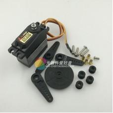 MG958 metal digital steering gear 18kg 0.15 seconds 995 996R upgrade