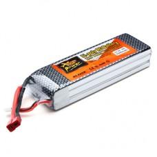 Rc Parts ZOP Power 11.1V 5500mAh 3S1P 35C Lipo Battery