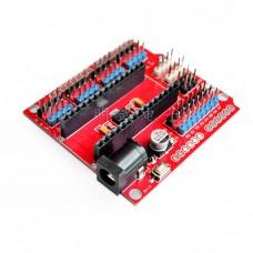 NANO UNO multi-purpose expansion board multi-purpose expansion module