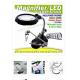 Magnifier led ( solder stand)