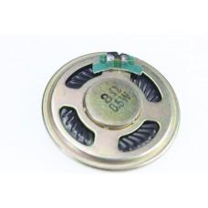 speaker 30mm