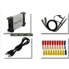 USB PC Oscilloscope 20MHz Hantek6022BL 2 (Digital) +16 (Logic)