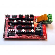 RAMPS 1.4 - Arduino Mega Shield