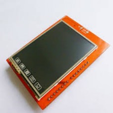 2.4 inch TFT touch LCD Screen Module For Arduino UNO R3