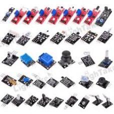 37 in 1 For Arduino Starters Compatible Sensor Module Kit