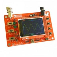 DIY Digital Oscilloscope For Arduino Kit