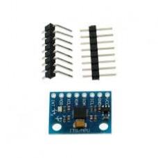 GY-521, MPU-6050 Module ,mpu6050 module ,3 Axis analog gyro sensors+ 3 Axis Accelerometer Module