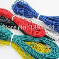 copper cable 0.7mm  1 Meter