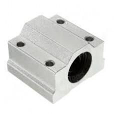 SC8UU 8mm Aluminum Linear Motion Ball Bearing