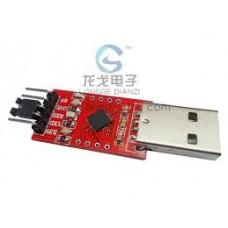 USB Serial cp2102