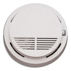 Wireless Network Photoelectric Smoke Detector LS-828-5PF