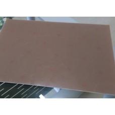 Epoxy Copper PCB board SIZE A4