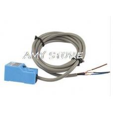 4mm Noncontact Inductive Proximity Sensor Switch Detector DC 10-30V