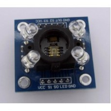 GY-31 TCS230 TCS3200 Color Sensor Recognition Module for Arduino