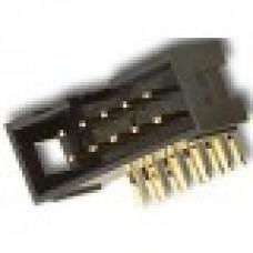 Box Header-10Pins-Vertical