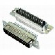 D-SUB CONNECTOR 25 PINS MALE