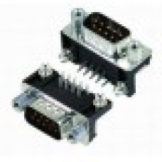 D-SUB Connector 9Pins Male