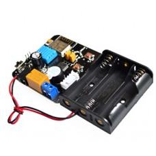 ESP8266 UART-WiFi Module Test Board Balck board T5